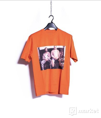 Palace Dude T- Shirt