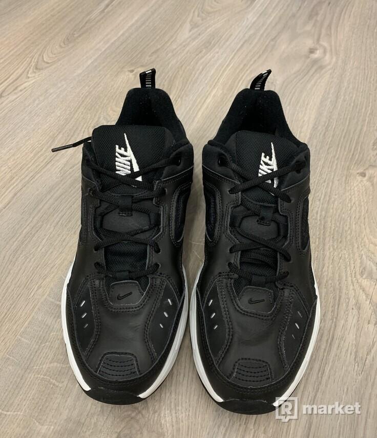 Nike Tekno m2k black/white