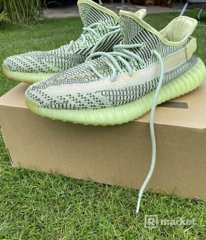 Adidas yeezy boost 350 yeezreel V2