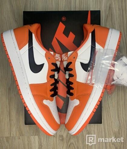 """Nike Air Jordan 1 Low """"STARFISH"""""""