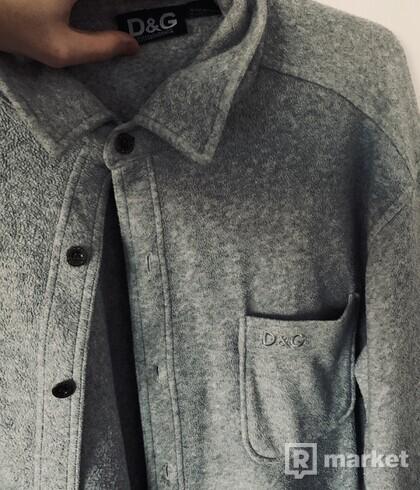 D&G  Kabát