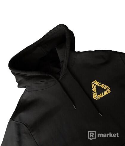 Palace P3 Flocka hoodie