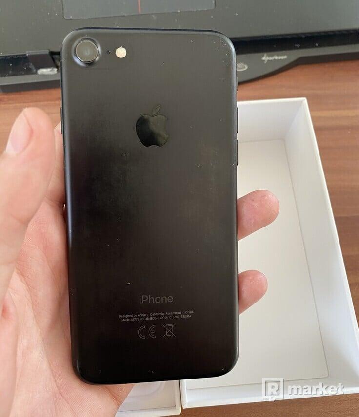 Apple iPhone7 32gb