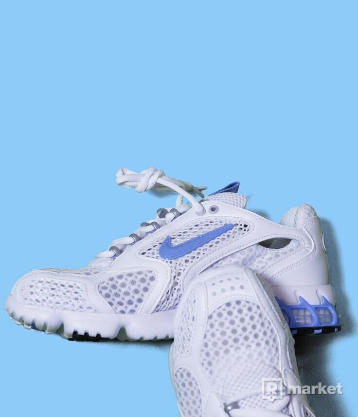 Nike Air Zoom Spiridon Cage 2 University blue