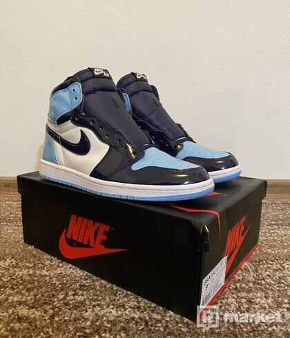 Jordan 1 Blue Chill