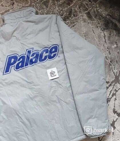 Palace Pertex Packet Jacket Grey