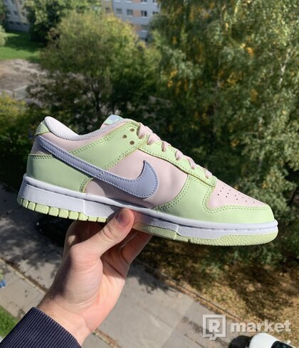 Nike Dunk Low Lime