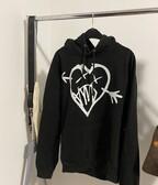 Samey hoodie