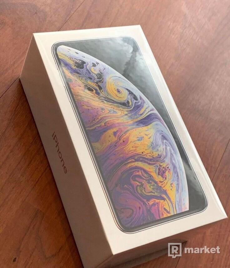 Iphone Xs 256Gb Nový