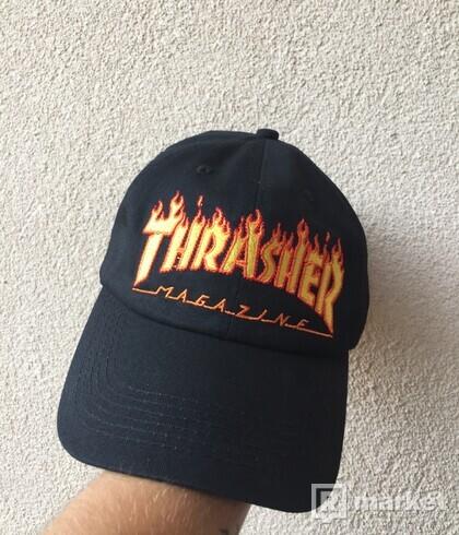 Thrasher siltovka