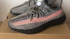 Adidas Yeezy 350 Ash Stone