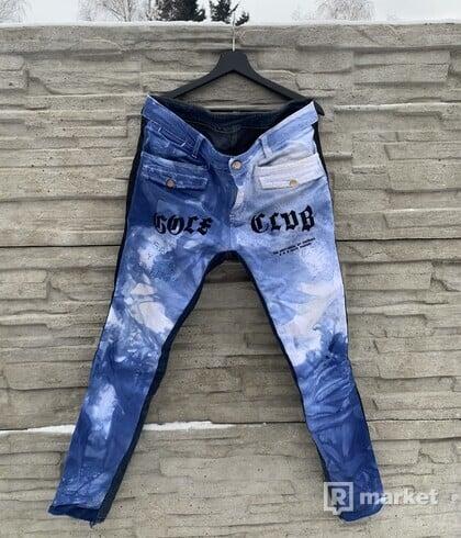 Golf Club 1/1 Jeans