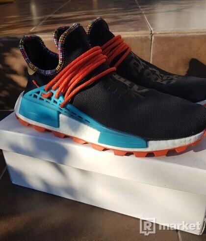 Adidas x Pharrell Hu NMD Inspiration Pack