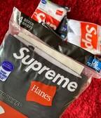 Supreme Boxers Black