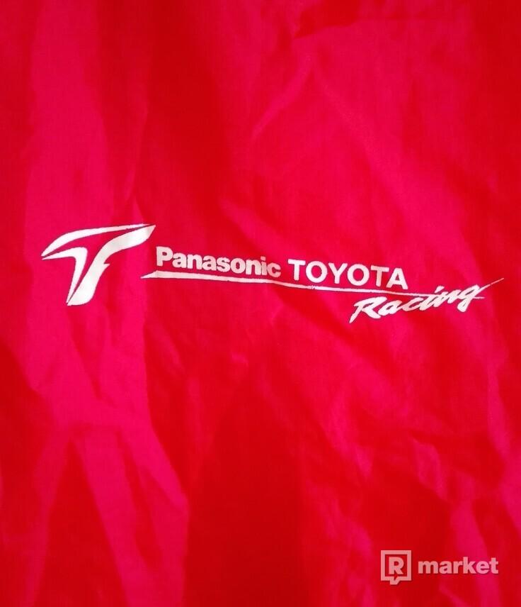 Toyota Panasonic Racing Anorak