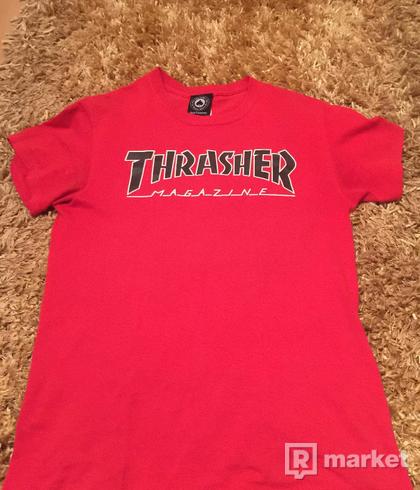 Thrasher tricko