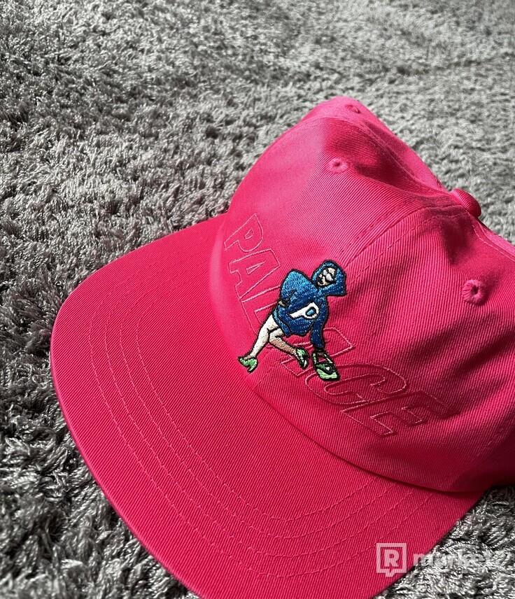 Palace Handbag cap