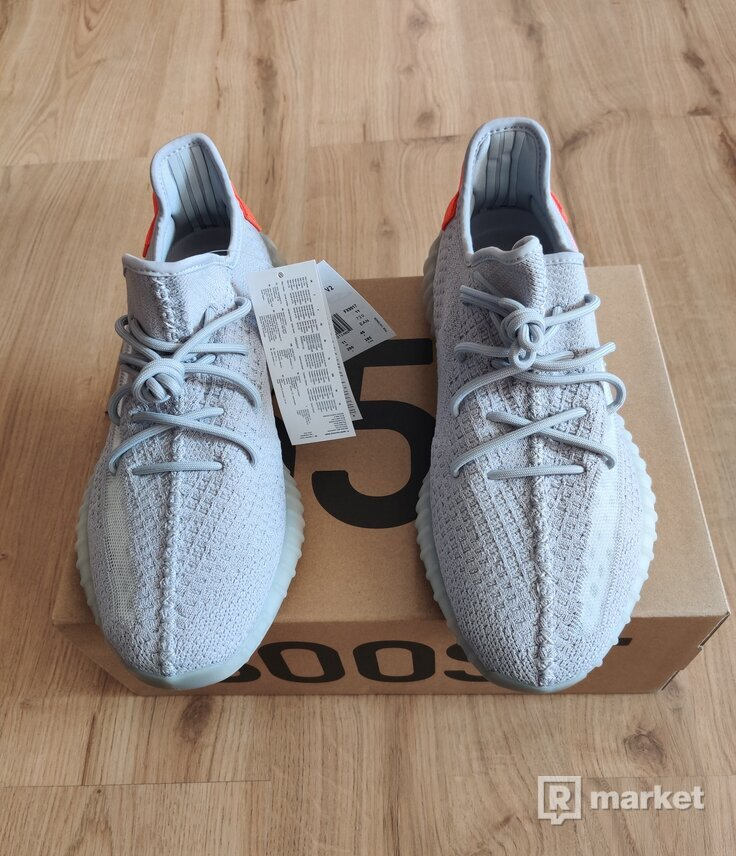 Yeezy Boost 350 v2 Tail Light [11,5/46]