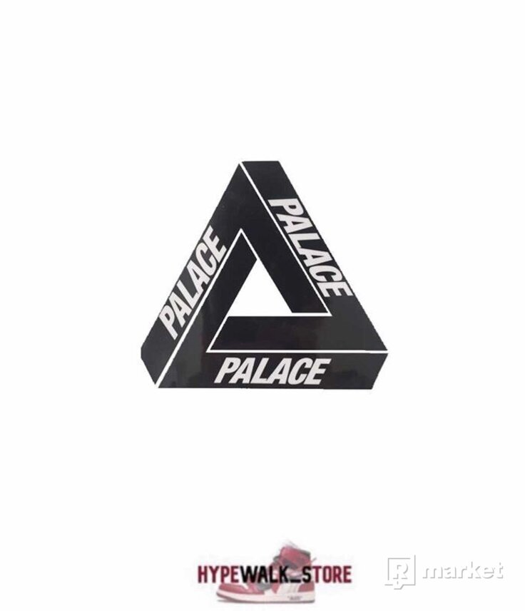 Supreme,palace stickers(rare)