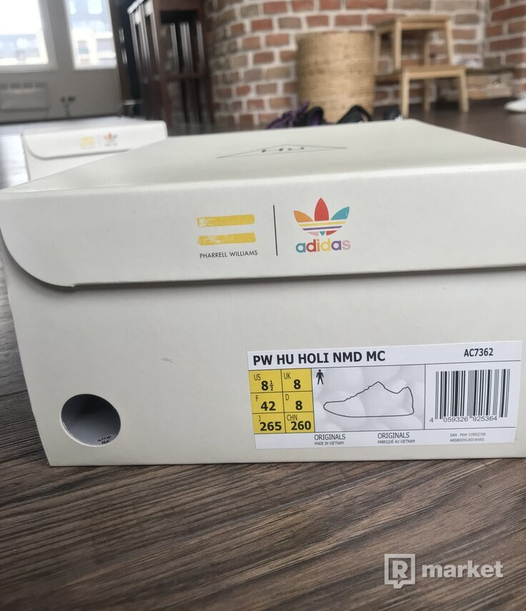 Adidas HU HOLI NMD
