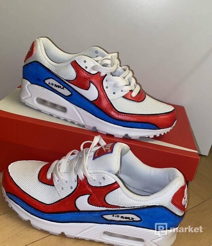 Nike Air Max 90 Custom