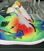 Air Jordan 1 x J Balvin