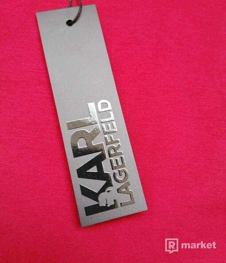 Karl Lagerfeld dámske XL