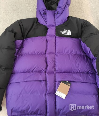 The North Face bunda 550