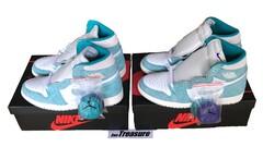"""Air Jordan 1 High OG """"Turbo Green"""" US 10.5/ Eu 44.5"""