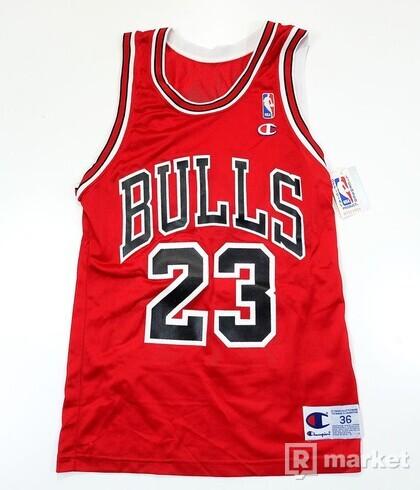 NBA x Champion Jordan jersey