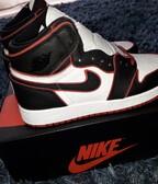 Jordan 1 Retro High Bloodline