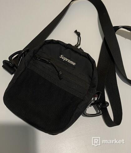 Supreme shoulderbag ss17