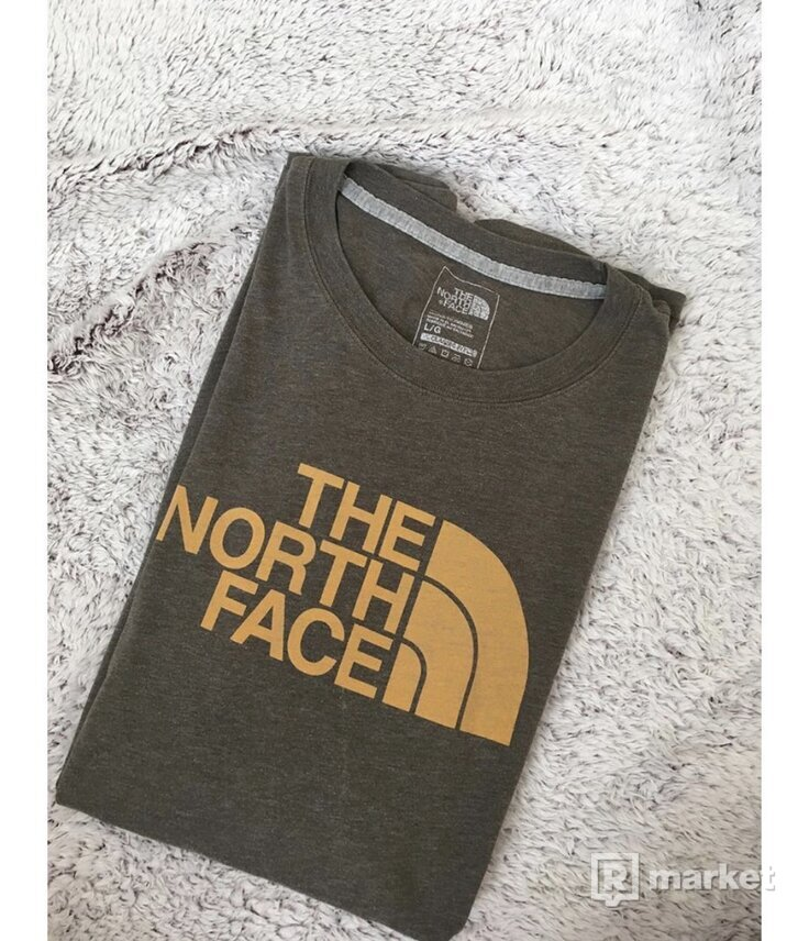 The North Face tričko - pánske