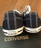 Converse Navy 35.5