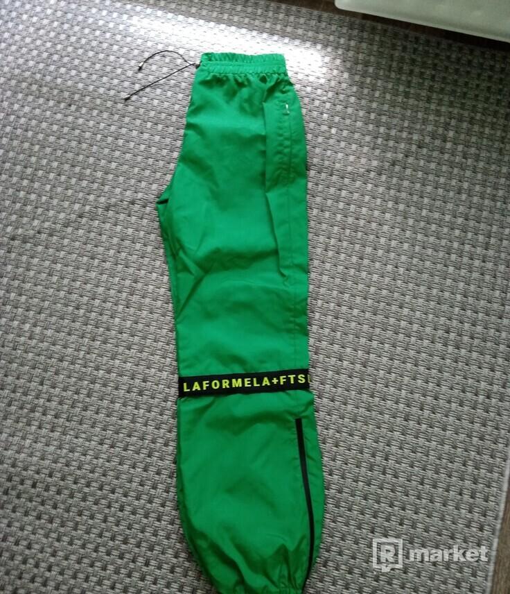 Footshop+Laformela track pants