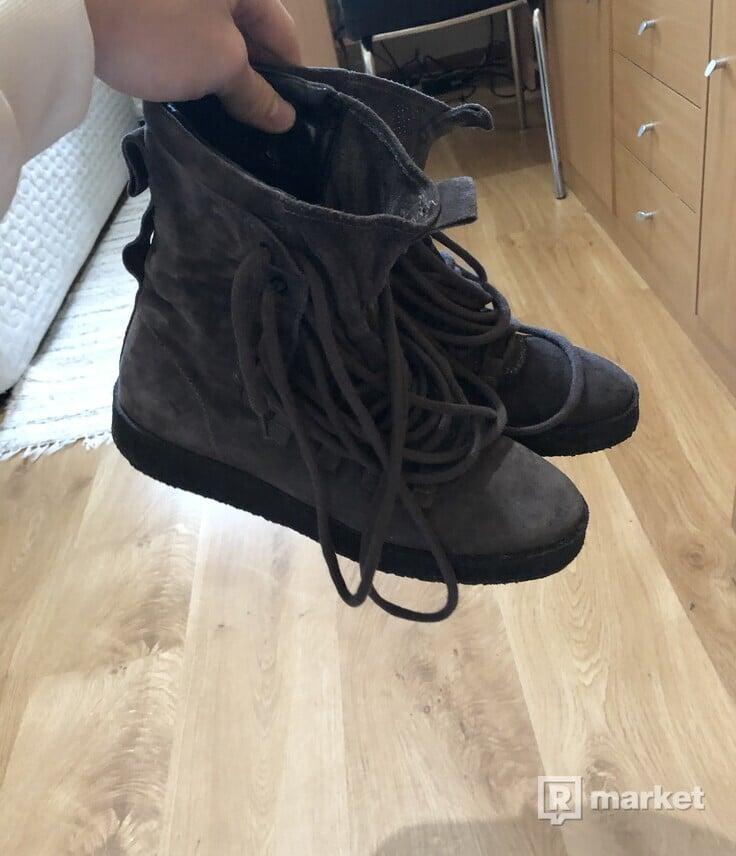 REPRESENT Dusk Boot