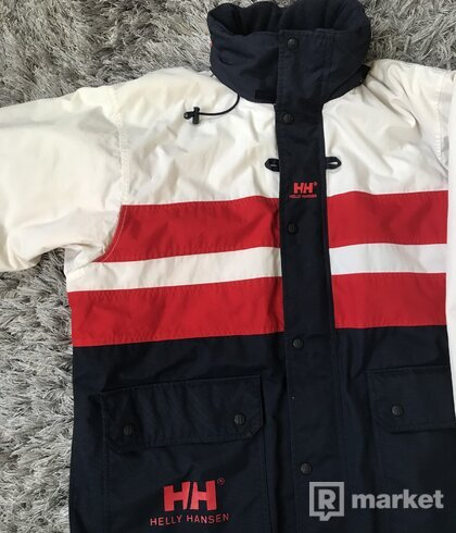 Helly Hansen Bunda