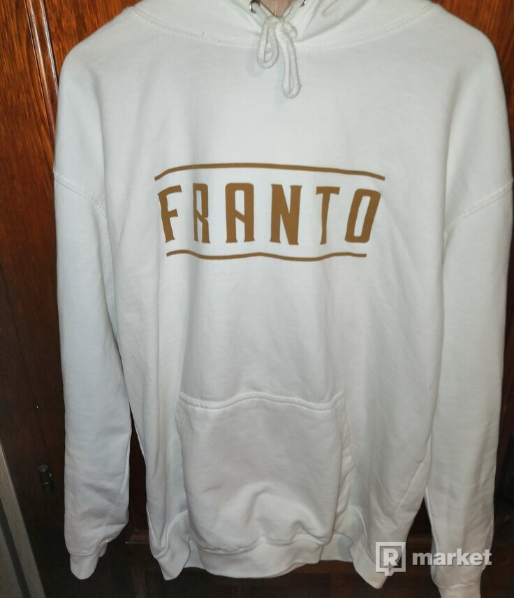 Franto / 3.U.M.F  P.A.T.