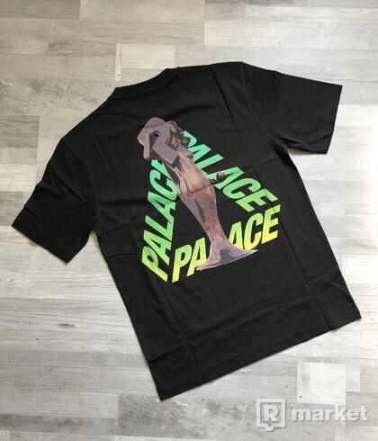 Palace Skateboards ROLLS P3 (čierne)