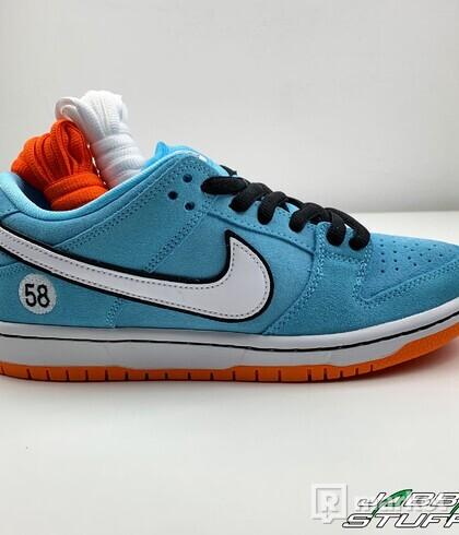 Nike dunk low Gulf 58