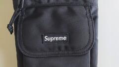 Supreme FW19 Shoulder Bag