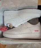 Supreme x Nike Air Force 1