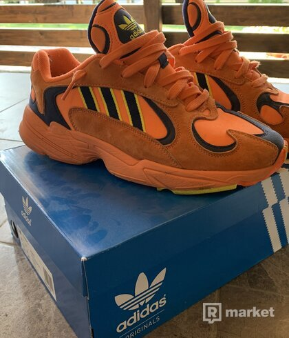 Adidas Yung 1 43 1/3