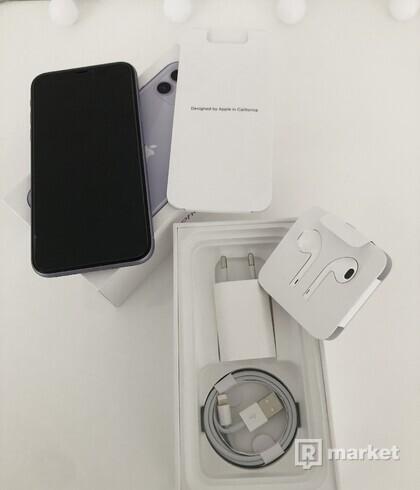iPhone 11 256 gb ako nový