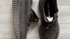 adidas Yeezy Boost 350 V2 Cinder