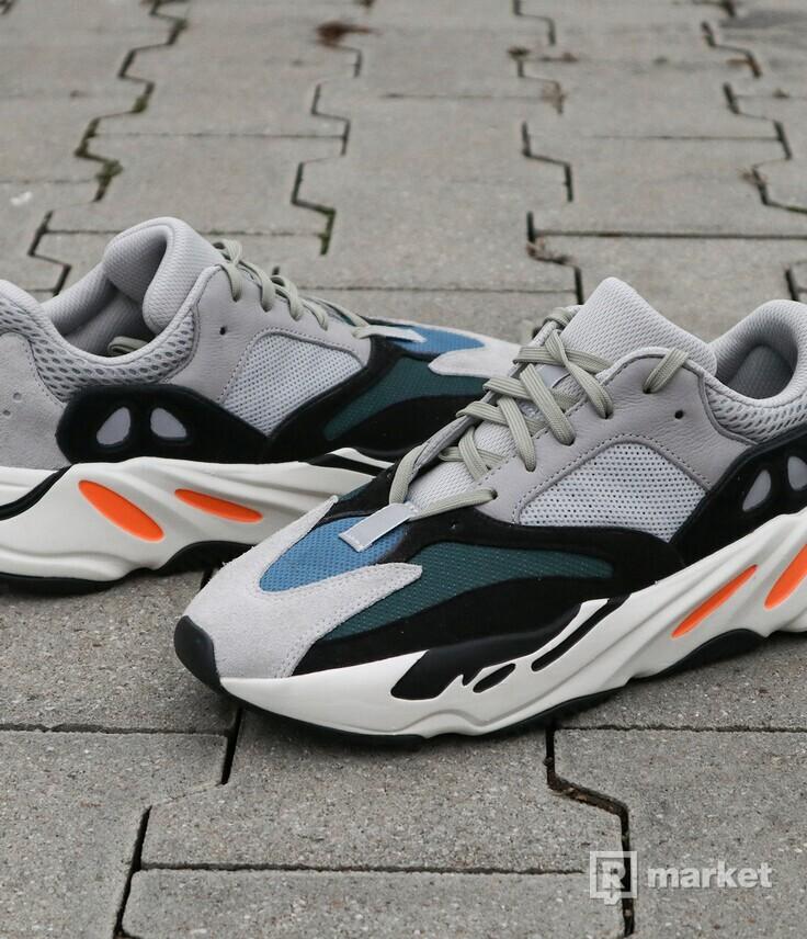 adidas Yeezy Boost 700 V1 Wave Runner - US 9.5