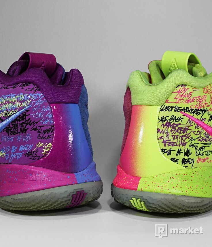 "Nike Kyrie 4 EP ""Confetti"""