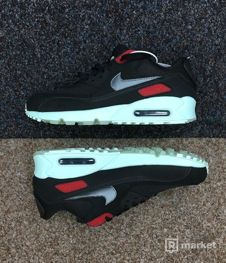 Nike Air Max 90 Vinyl