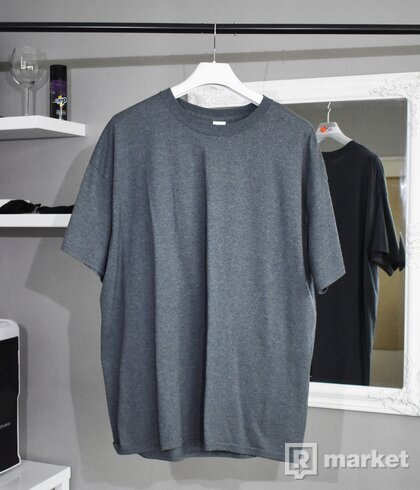 GILDAN Ultra cotton tričko grey