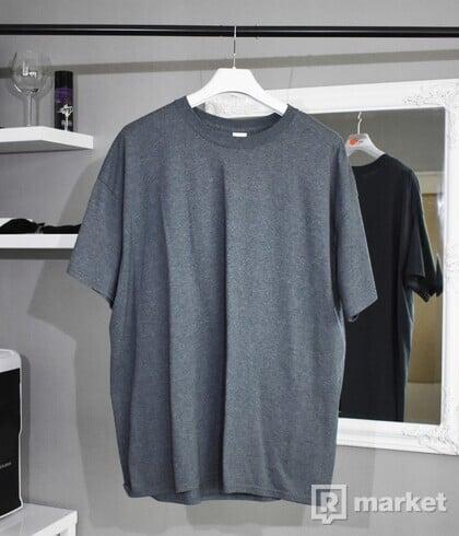 GILDAN Ultra cotton tričko grey